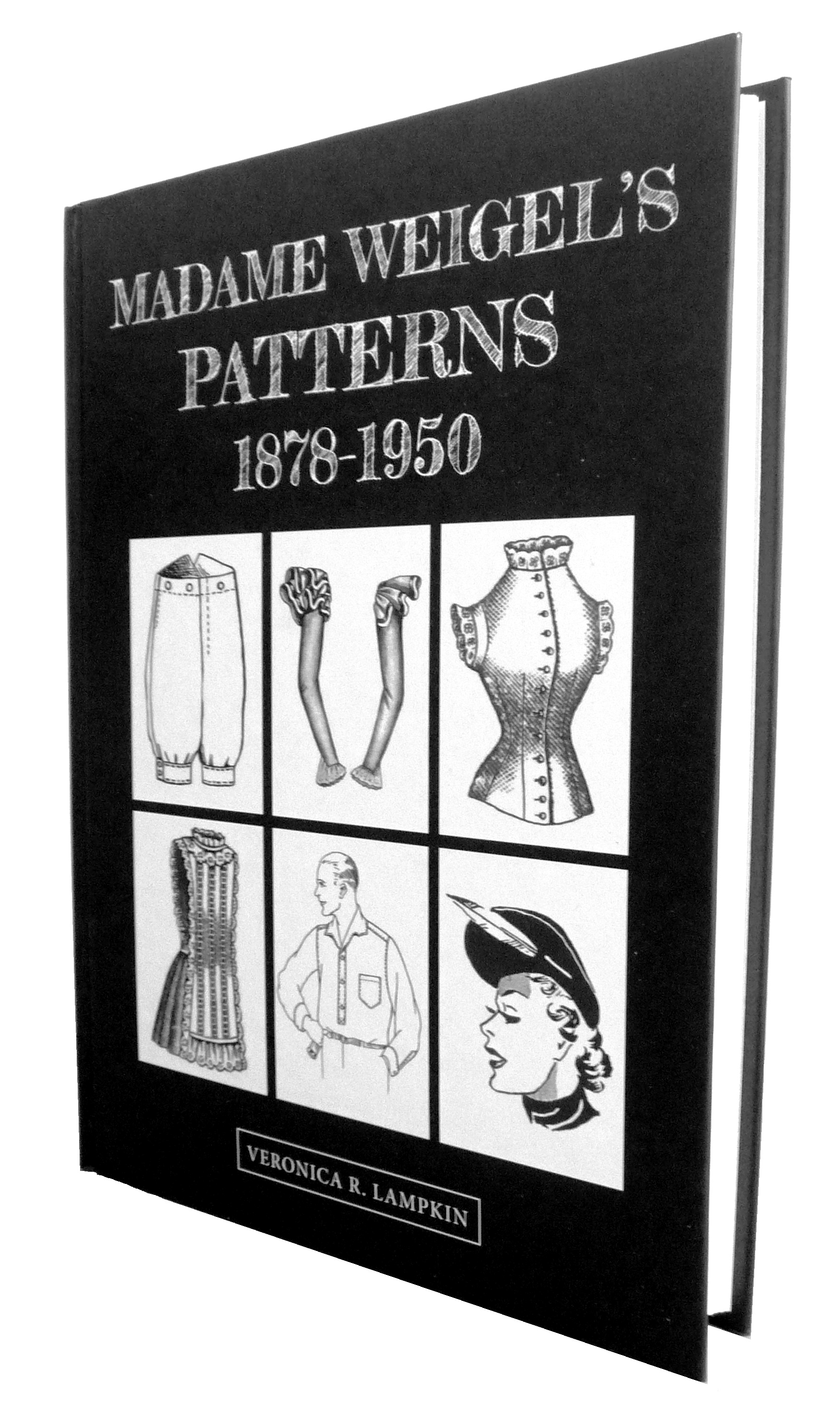 Madame Weigel's Patterns: 1878-1950
